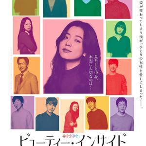 韓国映画『ビューティー・インサイド』感想