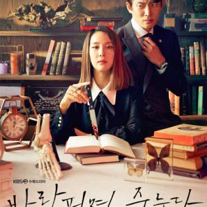 韓国ドラマ『浮気したら死ぬ』感想