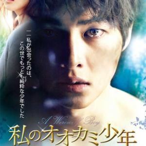 韓国映画『私のオオカミ少年』感想