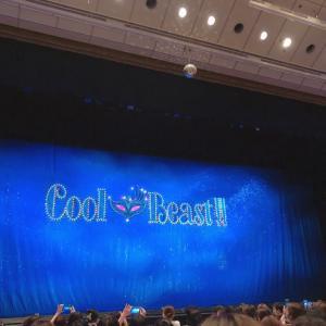 全ツ版『Cool Beast!!』感想・2