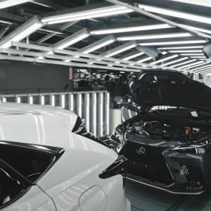 【朗報!!】レクサス新型NXの発売延期はなんとか免れた??生産開始日にも目処!?