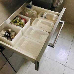 【キッチン】料理の時に慌てない調味料の保存方法