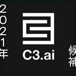 【テンバガー候補】C3.ai(シースリーエーアイ)の今後の見通し・事業内容・株価 【期待のIPO銘柄】