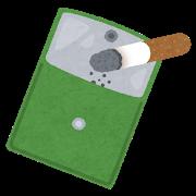 (´・ω・`)タバコ買ってこいよ
