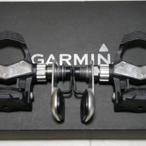 Garmin Vector J ペダル型パワーメーター