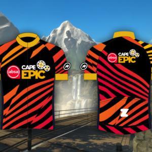 ZWIFT 2021 ABSA CAPE EPIC ~全4戦のMTBステージレース~