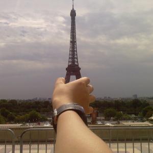 Emily in Paris 海外で暮らさないとわからない事 1