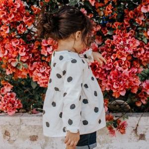 娘3歳、『女の子』の芽生え
