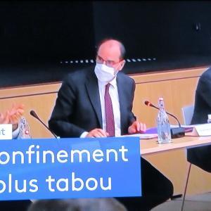 フランス、コロナ24時間以内の死者523人
