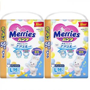 【メリーズ タイムセール34%OFF】Amazonプライムデーセール