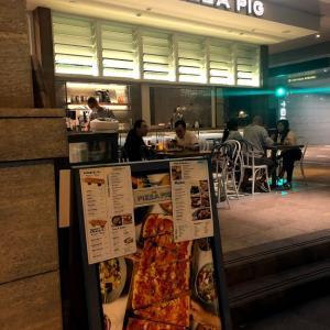 [香港グルメ]THE PIZZA PIG、将軍澳にできた新しいレストラン!