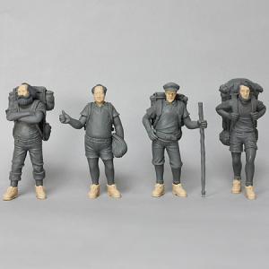 第62回 【マウンテンリサーチ後編】.....RESEARCHと小林節正という人物、そして4人の思想家?