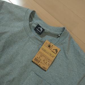ワークマンのヘビーコットンオーバーサイズTシャツに驚愕!マストバイです!