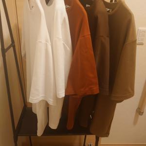 ユニクロU(ユニクロユー)のエアリズムコットンオーバーサイズTシャツが値下げ!サイズ感や買い方のコツを言及します!