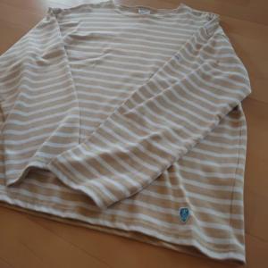 【ORCIVAL(オーシバル)コットンロードボーダーカットソー】メイドインフランスを貫く3大バスクシャツの一角!