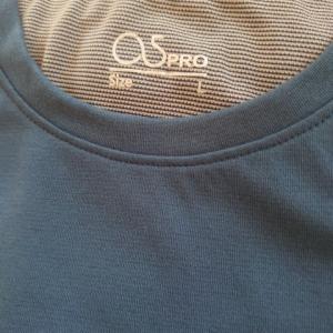 O5PRO クーリングTシャツレビュー 台湾発ブランドの機能性Tシャツ!