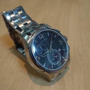 ハミルトンの腕時計はダサい?今こそお答えします!