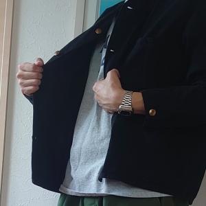 [オアスロウのエンジニアジャケット]エンジニアジャケットがおすすめな理由は?