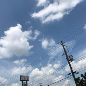 毎日暑い日が続いております(汗;;