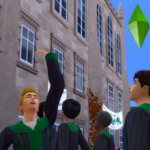 【大学13】さよならBritechester