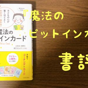 【書評】原潤一郎『魔法のピットインカード』