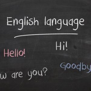 文法の初歩を学ぶこと