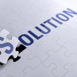 「Solve」と「Resolve」の違い|どんな風に解決するか?