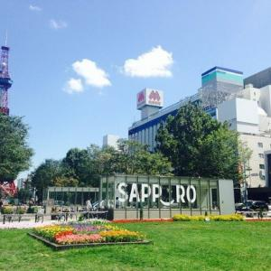 暑い暑い札幌市。オリンピックのマラソン、東京より暑かったってホント?