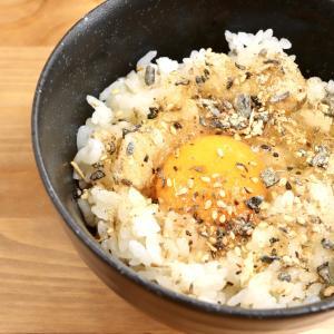 【うちごはん】西伊豆の塩かつおの旨味をお茶漬けや卵かけご飯で!三角屋水産「万能塩鰹茶漬け」をいただく