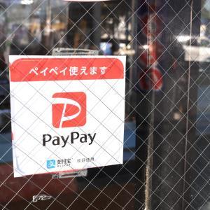 【小ネタ】最大20%還元!沼津市×PayPayコラボキャンペーンが開催されるらしい(2020年12月12日〜2021年1月11日)