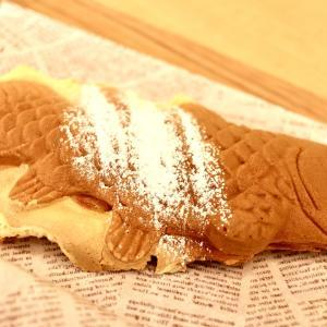 【食べあるき】シーラカンス型のパンケーキが可愛い「しーらかんすCafe」が沼津みなと新鮮館に移転オープン