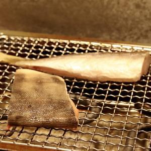【食べあるき】ふじのくに さすよ(三島駅南口) 〜カウンター席で沼津のひものを自ら焼いて食べる!ちょい食べ飲みスポット