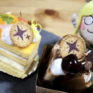 【ラブライブ!】グランマ シーサイド店(沼津市獅子浜)さんでAqours小原鞠莉ちゃんお誕生日ケーキをテイクアウト