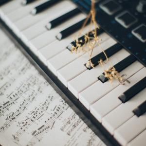 ガチなJAZZピアノの宿題・・