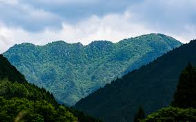 奈良の大峰山は女人禁制