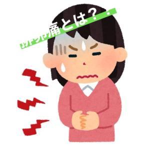 排卵痛とは、、、どんな痛み?