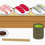 【かっぱ寿司】平日 ランチタイム