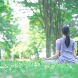 心を落ち着けて 自分の楽しさを見つけよう