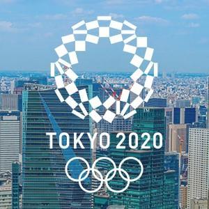 オリンピックを見るかどうかが迷っている。