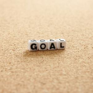 目標は秘密にするほうが頑張れる?