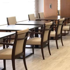 大阪で食堂完備の人気物件!食堂がリニューアルされました!