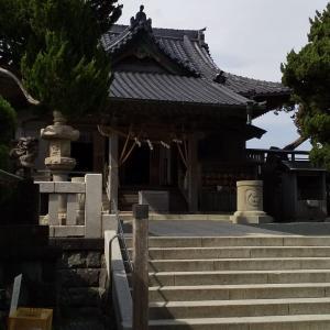 子宝祈願!葉山の森戸神社!