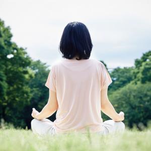 うつ状態の頭をタスク切り!おすすめするマインドフルネス瞑想!