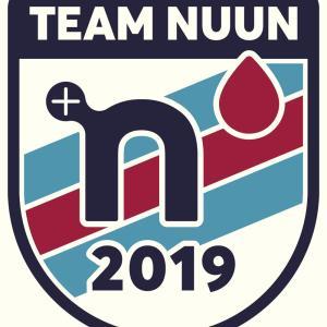 ついにランニング大使!Nuun Ambassadorに選ばれました