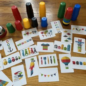 幼児も遊べる!ホリデーシーズンにもおすすめの知育テーブルゲーム・ボードゲーム4選