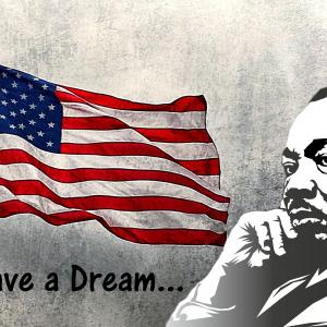 Martin Luther King Jr. Dayとは?キンダーガーデンで学ぶこととおすすめの絵本