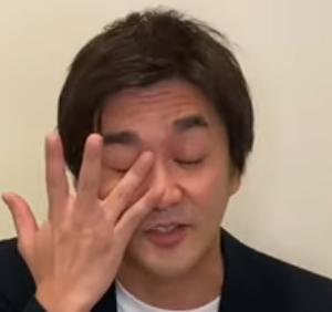 平成ノブシコブシ徳井健太が離婚で話題に。YouTube「徳井の考察」がすごいのでおすすめ!
