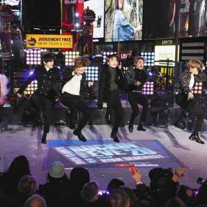 BTSのメンバーの名前やプロフィールは?