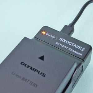 [レビュー]052 str BLH-1対応急速互換USB充電器の充電時間は?