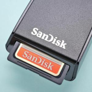 サンディスクのSDカードExtreme(PRO)UHS-Ⅰで読込みスピードが出ない原因とは
